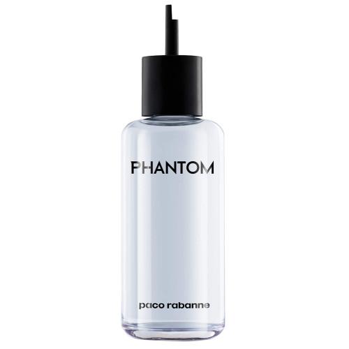 Paco Rabanne Phantom 200ml eau de toilette Refill