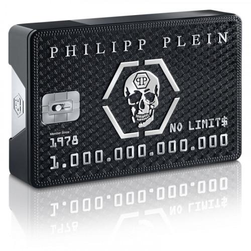 Philipp Plein No Limit$ 50ml eau de parfum spray