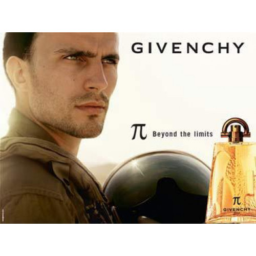 Givenchy Pi 100ml eau de toilette spray