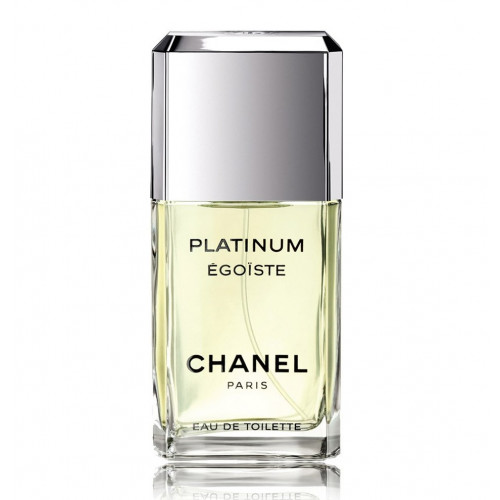 Chanel Platinum Egoiste 50ml eau de toilette spray