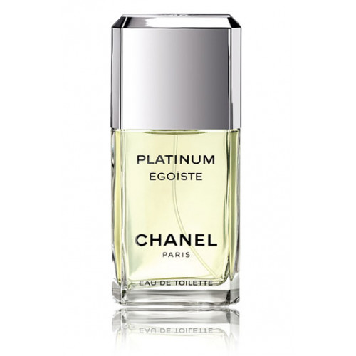 Chanel Platinum Egoiste 100ml eau de toilette spray