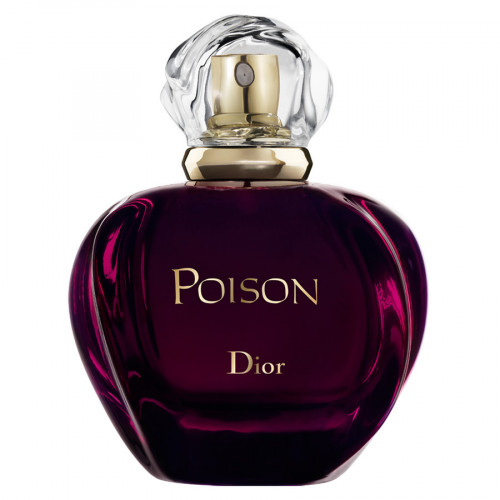 Christian Dior Poison 100ml eau de toilette spray