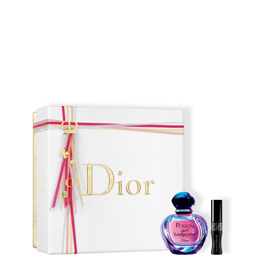Christian Dior Poison Girl Unexpected Set 50ml eau de toilette spray + Pump'N'Volume mini mascara