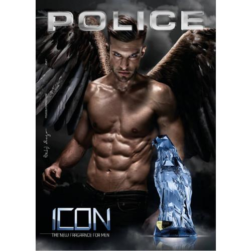 Police Icon 125ml eau de parfum spray