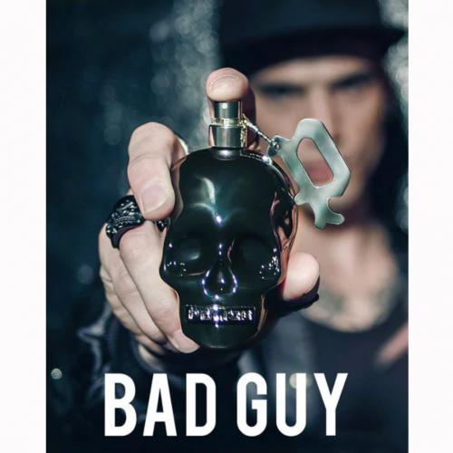 Police To Be Bad Guy 125ml eau de toilette spray