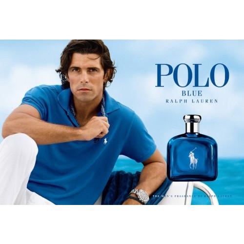 Ralph Lauren Polo Blue 75ml eau de toilette spray