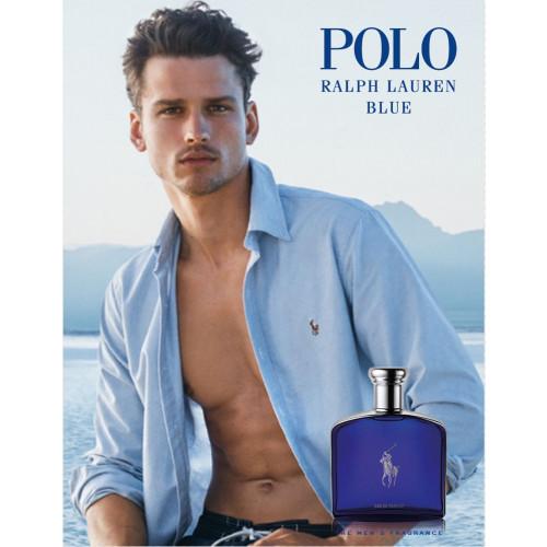 Ralph Lauren Polo Blue 125ml eau de parfum spray