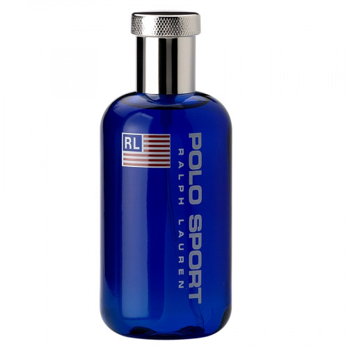 Ralph Lauren Polo Sport 125ml eau de toilette spray