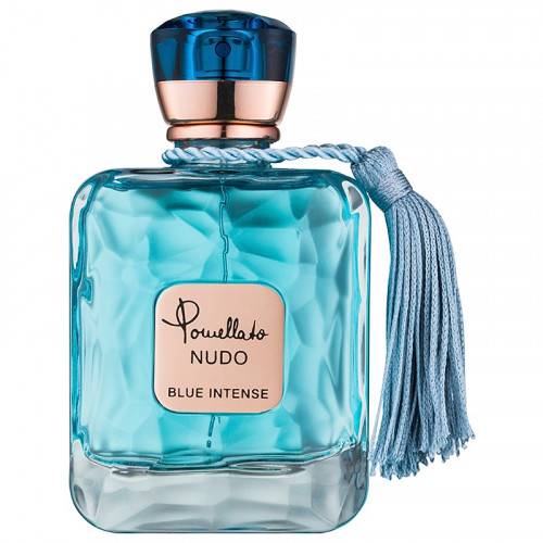 Pomellato Nudo Blue Intense 90ml eau de parfum spray