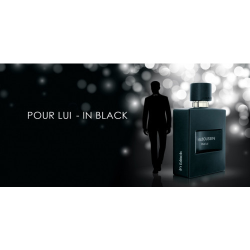 Mauboussin Pour Lui In Black 100ml eau de parfum spray
