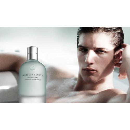 Bottega Veneta Essence Aromatique Pour Homme  90ml Eau de Cologne Spray