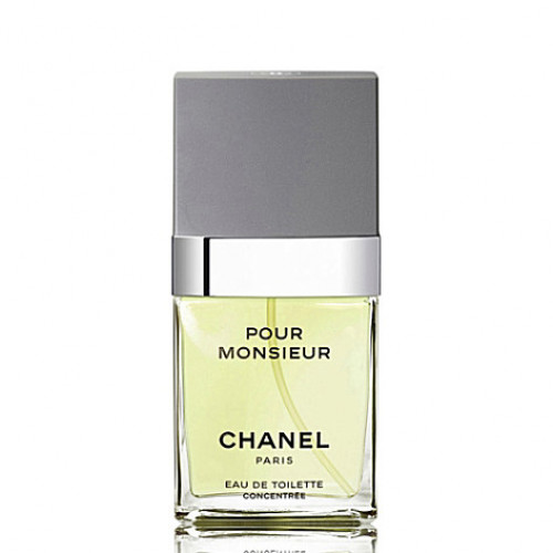 Chanel Pour Monsieur 100ml eau de toilette spray
