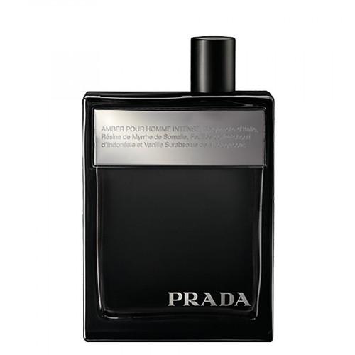Prada Amber Pour Homme Intense 100ml Eau de Parfum spray