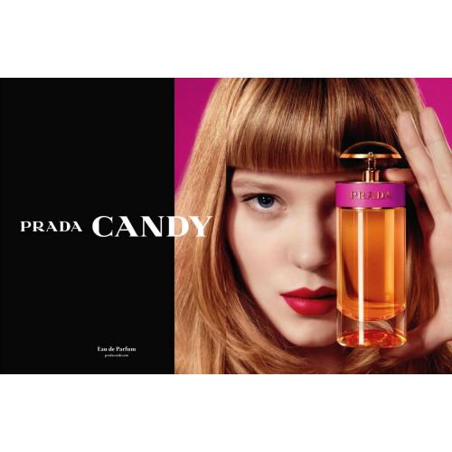 Prada Candy  80ml eau de parfum spray