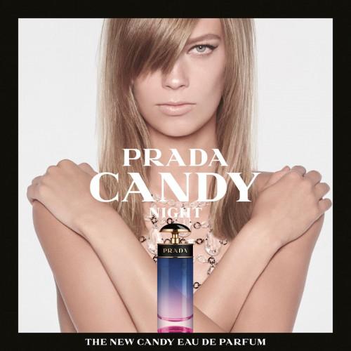 Prada Candy Night 50ml eau de parfum spray