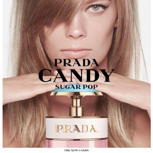 Prada Candy Sugar Pop 80ml eau de parfum spray