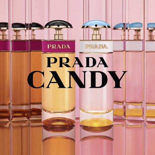 Prada Candy Sugar Pop 30ml eau de parfum spray