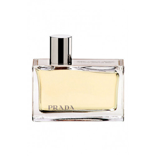 Prada Amber woman  80ml eau de parfum spray