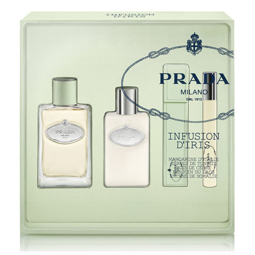 Prada The Prada Miniatures Collection