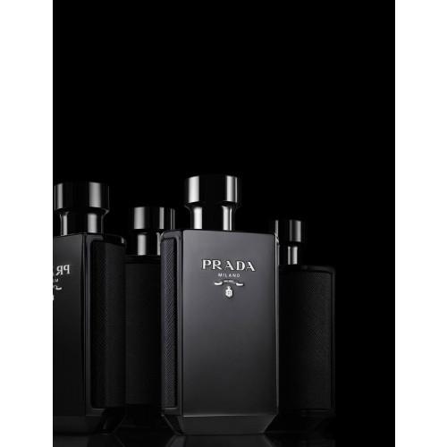 Prada L'Homme Intense 150ml eau de parfum spray