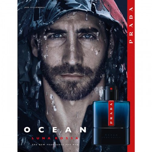 Prada Luna Rossa Ocean 50ml eau de toilette spray