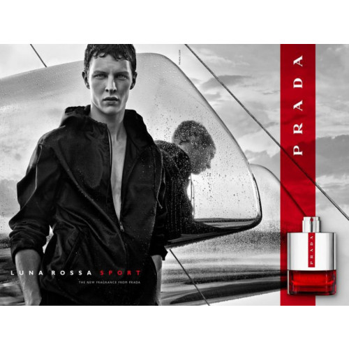 Prada Luna Rossa Sport 50ml eau de toilette spray
