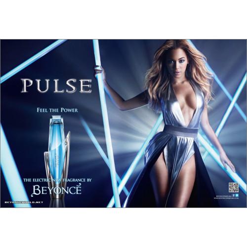 Beyonce Pulse 100ml eau de parfum spray