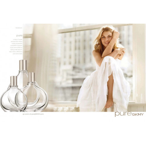 Donna Karan DKNY Pure (Vanilla)100ml  eau de parfum spray