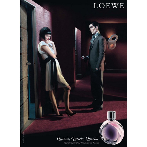 Loewe Quizas 100ml Eau De Parfum Spray