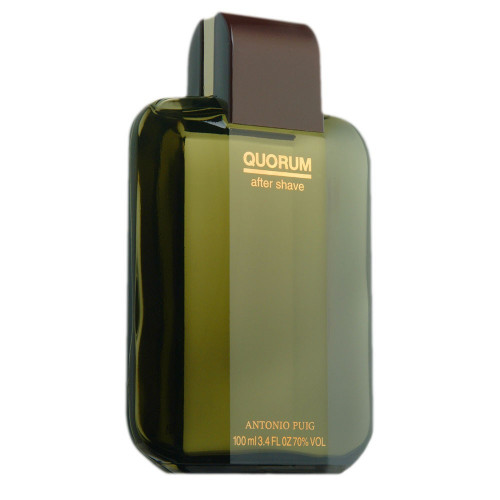 Puig Quorum 100ml Aftershave Lotion