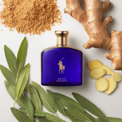 Ralph Lauren Polo Blue Gold Blend 125ml eau de parfum spray