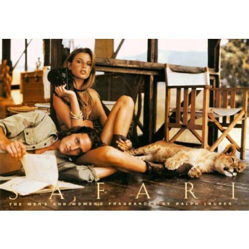 Ralph Lauren Safari for Men 125ml eau de toilette spray
