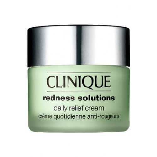 Clinique Redness Solutions Daily Relief Cream 50ml  (1,2,3,4)