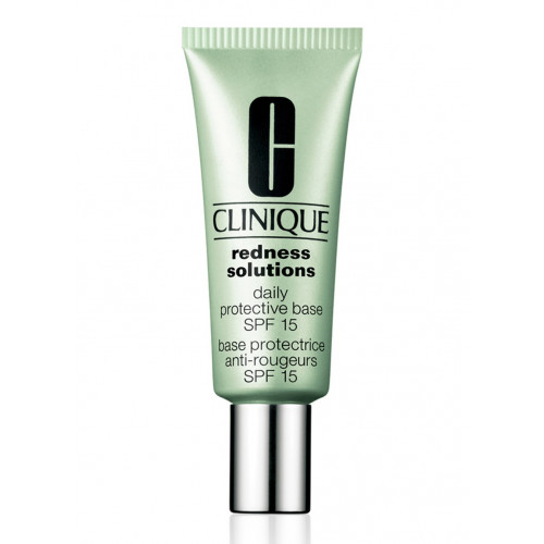 Clinique Redness Solutions Daily Protective Base SPF 15 (Huidtype 3/4)