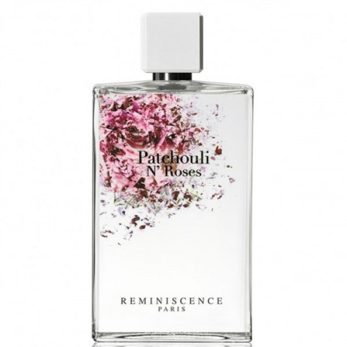 Reminiscence Patchouli N' Roses 100ml eau de parfum spray