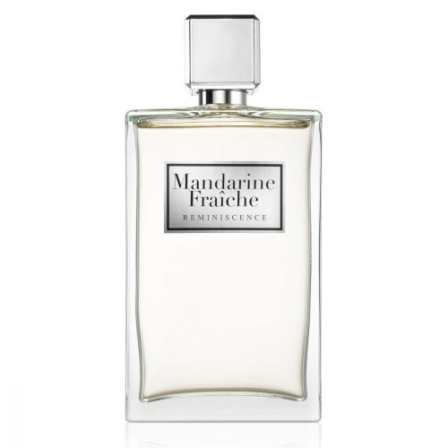Reminiscence Mandarine Fraiche 100ml eau de toilette spray