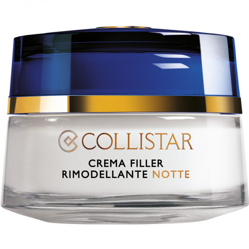 Collistar Reshaping Filler Night Cream 50ml
