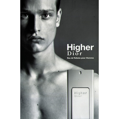 Christian Dior Higher 100ml eau de toilette spray