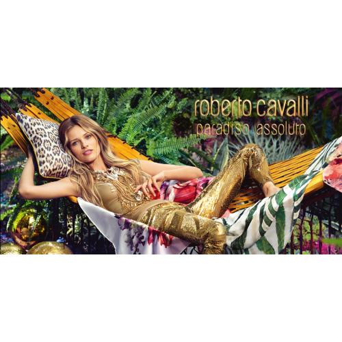 Roberto Cavalli Paradiso Assoluto 75ml Eau de Parfum Spray