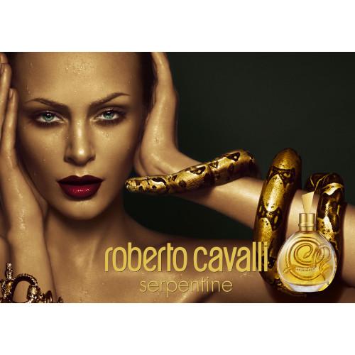 Roberto Cavalli Serpentine 5ml eau de parfum miniatuur