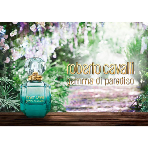 Roberto Cavalli Gemma di Paradiso 75ml Eau de Parfum Spray