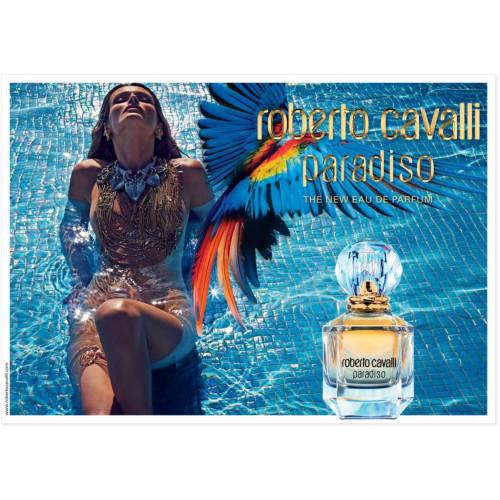 Roberto Cavalli Paradiso 75ml Eau de Parfum Spray