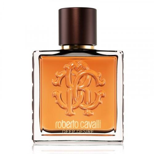 Roberto Cavalli Uomo Deep Desire 100ml eau de toilette spray