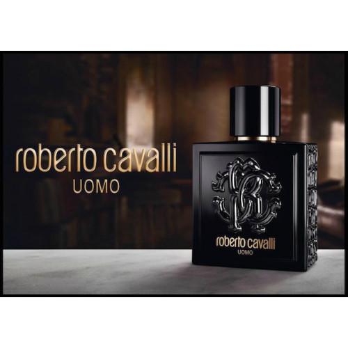 Roberto Cavalli Uomo 100ml eau de toilette spray