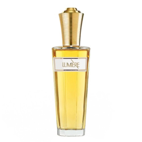 Rochas Lumiere 100ml eau de toilette spray