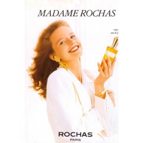 Rochas Madame Rochas 100ml eau de toilette spray