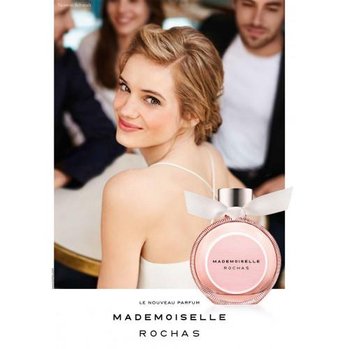 Rochas Mademoiselle Rochas 90ml Eau De Parfum Spray