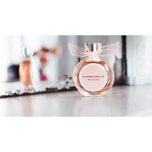 Rochas Mademoiselle Rochas 50ml Eau De Parfum Spray