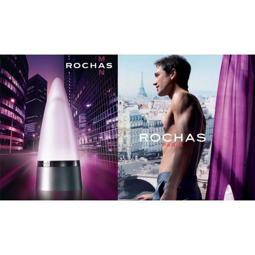 Rochas Man 100ml eau de toilette spray