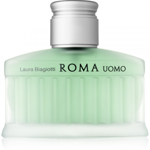 Laura Biagiotti Roma Uomo Cedro 75ml eau de toilette spray